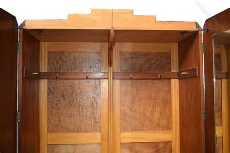deco high style wardrobe antiques atlas