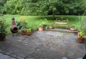 Stone Patio Ideas Backyard » Home Design
