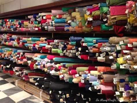 best fabric shops possibly the best fabric shop in the world hello hooray