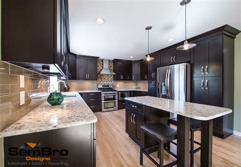 shaker cabinets kitchen designs cabinets sembro designs semi custom kitchen cabinets