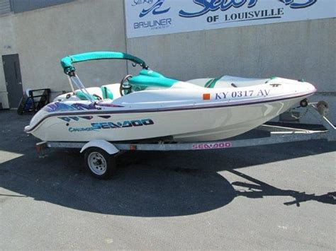 1996 seadoo challenger for sale jet boats for sale