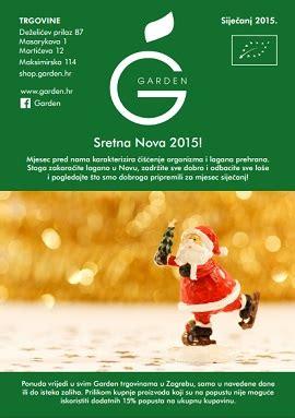 garden katalog garden katalog siječanj 2015