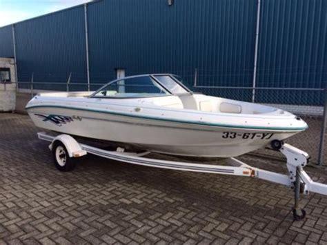 speedboot prijs prijs verlaagd mooie sea ray 180 bowrider speedboot