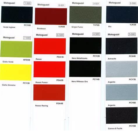 suzuki motorcycle paint color chart paint color ideas