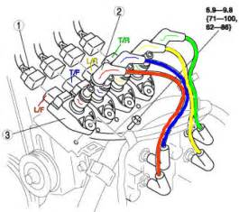 ngk wires firing order rx8club