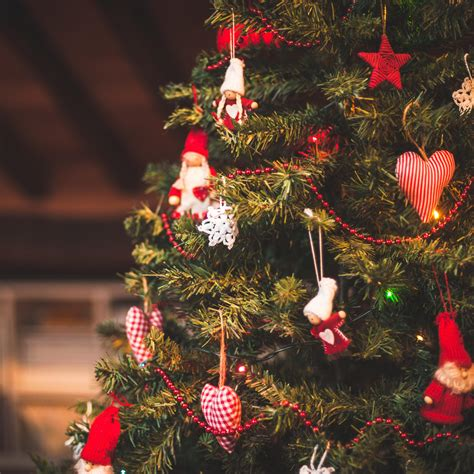 christianity and the christmas tree isn t only for christians secular celebrators also enjoy mental health benefits of