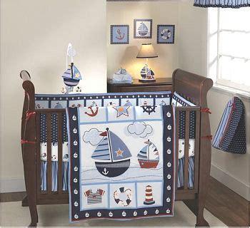 Baby Sailboat Nursery Theme Decorating Ideas For A Sailing Sailboat Decor For Nursery