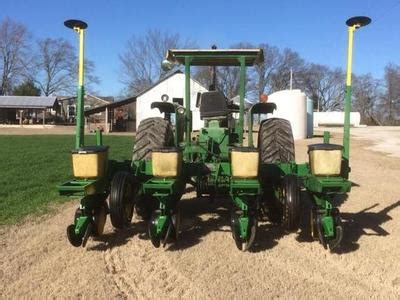 john deere 7100 planter brownsville tn machinery pete