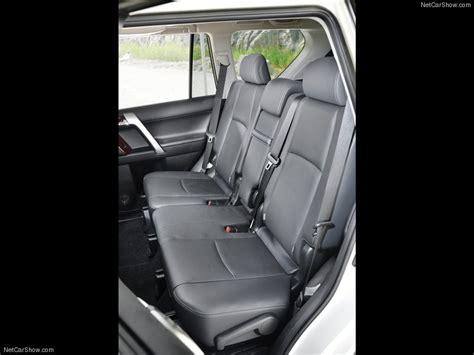 2014 Toyota Land Cruiser Interior Toyota Land Cruiser Picture 74 Of 82 Interior My 2014