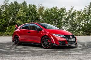 new honda civic type r price specs release date carbuyer
