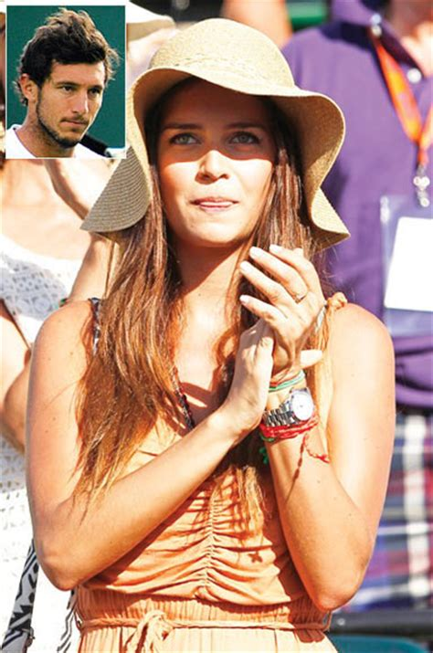 tennis best magazine who is wimbledon s best looking wag rediff sports