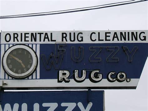 fuzzy wuzzy rug company fuzzy wuzzy rug co seattle clock walk