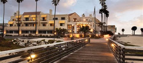 Pismo Beach Hotels Sandcastle Inn Official Website House Inn Pismo