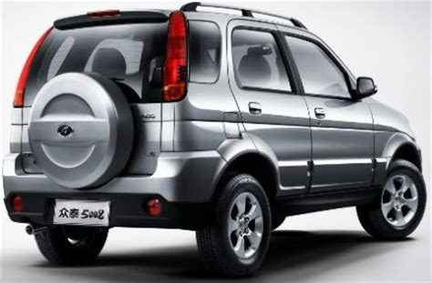 Premier Rio Small SUV Car Price, Specifications and Review