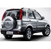 Premier Rio Vs Maruti Gypsy Comparison Compact SUVs In