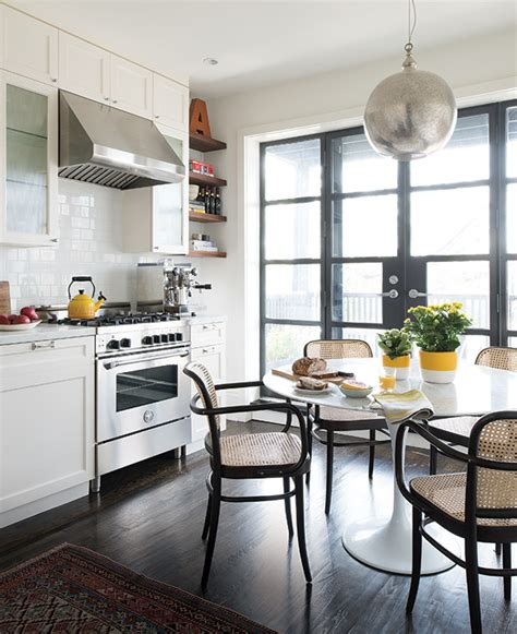 Bistro Style Kitchen by 14 Bistro And Restaurant Style Kitchens