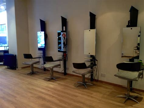 hairdresser glasgow road stirling claire frances hairdressing glasgow health beauty