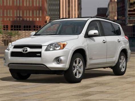 Toyota Rav4 Problems 2010 Toyota Problems Mechanic Advisor