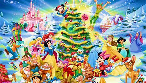 imagenes feliz navidad disney datos 52 im 225 genes de disney para navidad