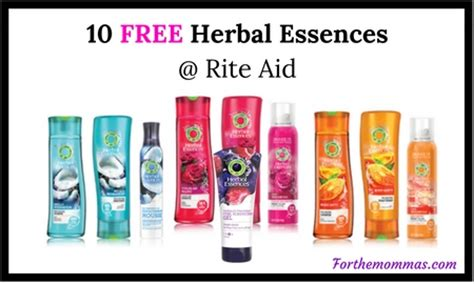 shop with coupon cvs clearance select herbal essences rite aid 10 free herbal essences hair products