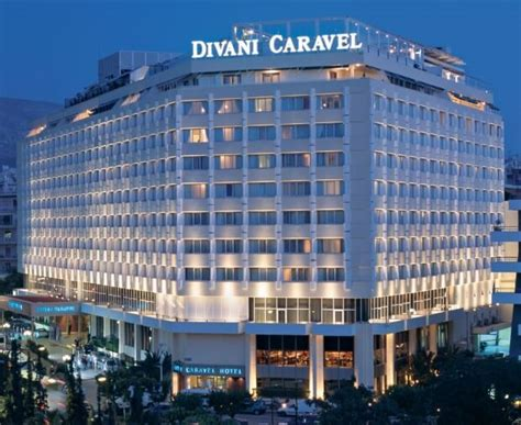 divani athens divani caravel hotel athens luxury hotels in