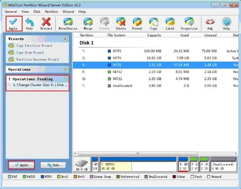 best windows partition manager the best windows 7 partition manager minitool partition
