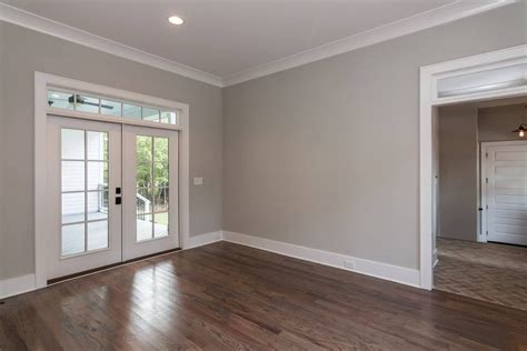 sherwin williams agreeable gray color   day