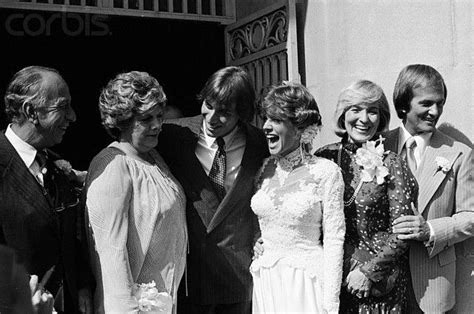 rosemary clooney pat boone pat boone attending wedding of debby boone 1979 famous