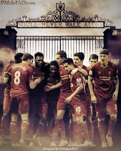 Kaos Ynwa Make Us Liverpool Soccer 109 best liverpool fc images on liverpool