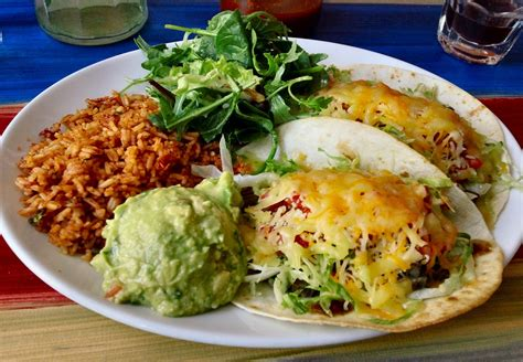 mexican food dinner baja cantina lunch menu sydney