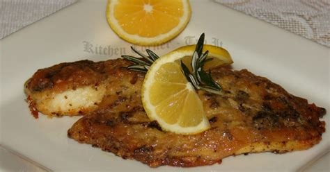 Kitchen Corner Fillet by Kitchen Corner Try It Baked Tilapia With Mint Mayo Marinade