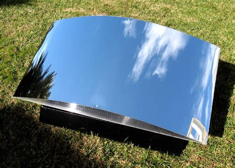 sun reflector for house windows cleardome solareflex aa flat bendable sunlight reflector