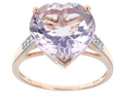 Silver Pink Kunzite 6 60ct 126 best jewelry for lisame images on pink