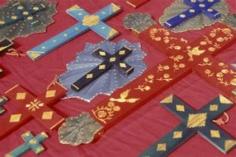 Handmade Crosses For Sale - handmade crosses for sale 28 images this is a barbed