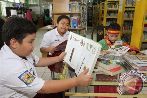 2 Menit Membaca Pikiran Orang M198 membangun sekolah ramah literasi oleh idris apandi kompasiana