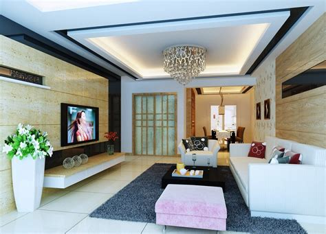 Lounge Ceiling Lighting by 25 Stunning Ceiling Designs For Your Home