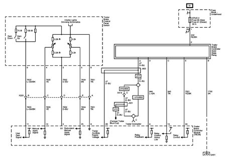 2007 gmc wiring diagram efcaviation