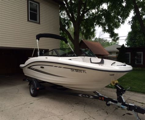 used boats for sale by owners in ohio sea ray boats for sale in ohio used sea ray boats for