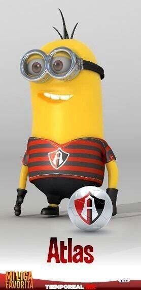 imagenes minions chivas 41 best fiel rojinegra images on pinterest