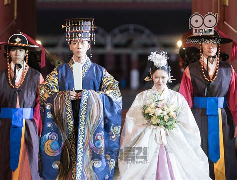 actor the last empress top 3 royal romance k dramas in modern times kpopmap