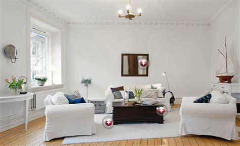 Scandinavian Kitchen Design by Scandinavian Interior Design