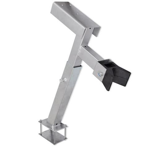 new boat trailer hand winch stand bow support mount - Boat Trailer Hand Winch Bracket