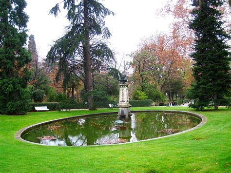 Importance Of Botanical Gardens Of Madrid Why Are Botanical Gardens Important