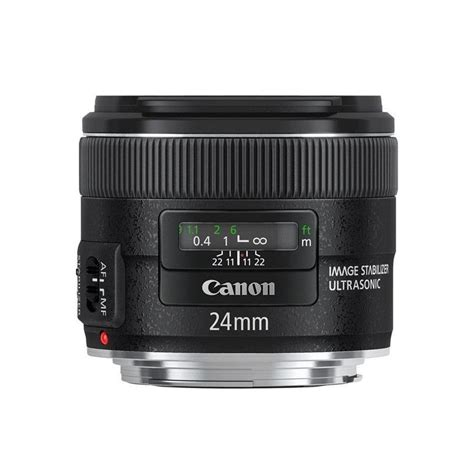 Canon Lens Ef 24mm F2 8 Is Usm obiettivo canon ef 24mm f 2 8 f2 8 is usm lens