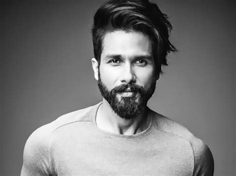 Shahid Kapoor Hairstyle by Shahid Kapoor Hairstyles You Need To Try Bblunt