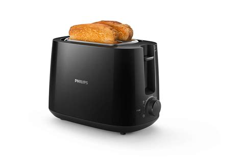 Toaster Philips Hd 2393 daily collection toaster hd2581 91 philips