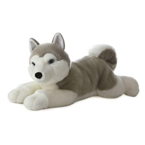 stuffed husky product code ar 31609