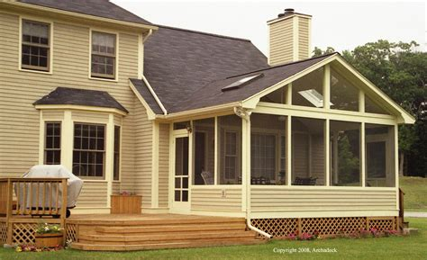Patios Kansas City Six Kinds Of Porches For Your Home Suburban Boston Decks