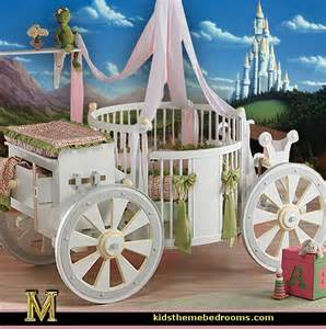 Carriage Baby Crib Decorating Theme Bedrooms Maries Manor Princess Style Bedrooms Castle Theme Beds Pumpkin