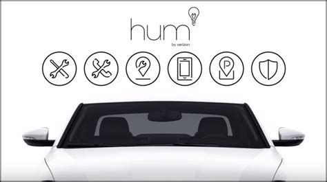 Verizon Connected Car Business Looks For Growth Through Platforms Verizon Hum Makes Your Business Vehicle Secure